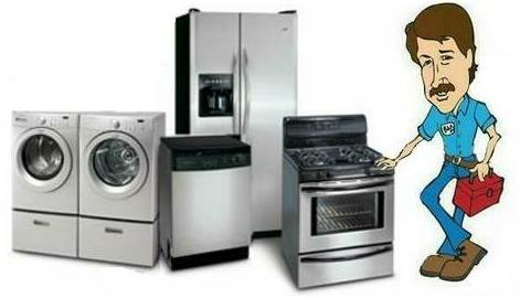 Bobs Appliance Repairs And Hvac